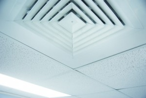 After Commercial Duct Cleaning Services