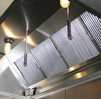 Kitchen Exhaust Cleaning Services Sydney.